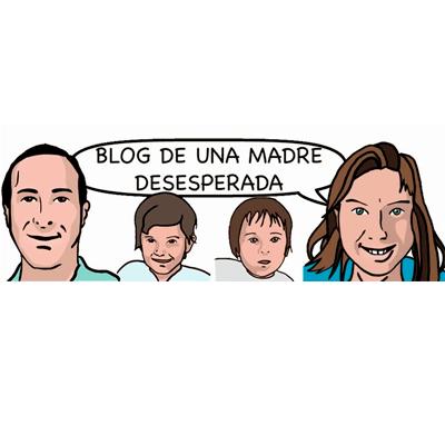 Blog de una madre desesperada