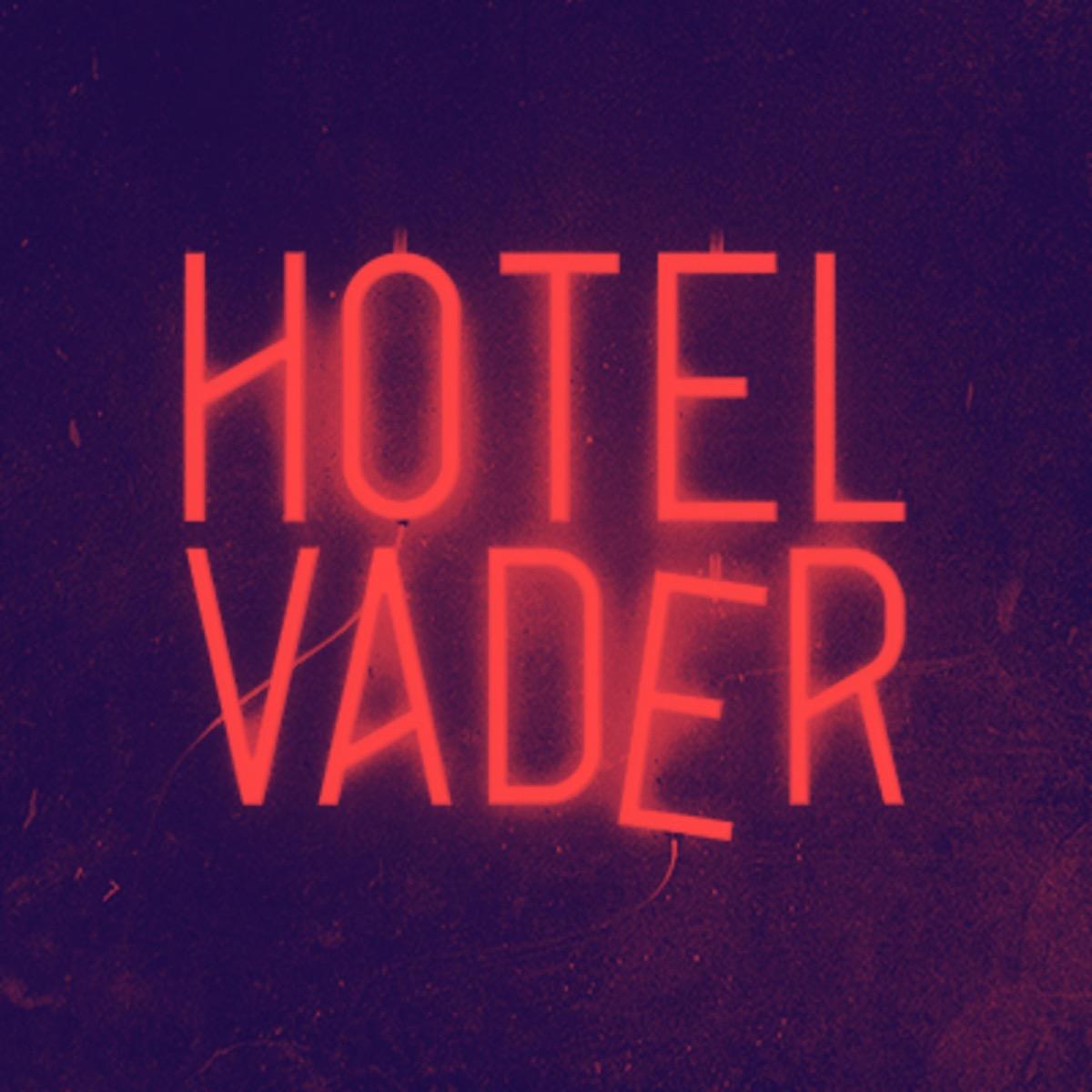 Hotel Vader: 2×05 Forever AMFest